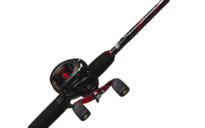 Offshore Angler Ocean Master Stand-Up Rod